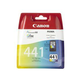 Canon CL-441 Dye Ink Cartridge - Tri-Colour