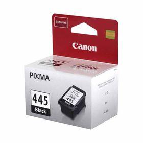 Canon PG-445 Pigment Ink Cartridge - Black