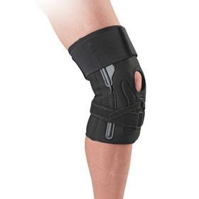 Orthofit Neoprene Stabilising Knee Brace - Medium