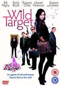 Wild Target (DVD)