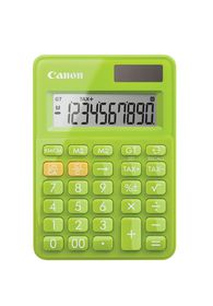 Canon LS-100T Calculator - Green