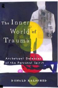Inner World Of Trauma