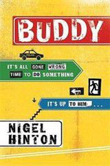Buddy. Nigel Hinton