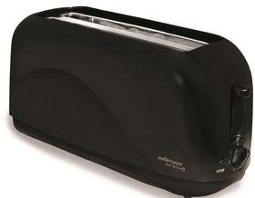 Mellerware - Hot Slice 4 Slice Toaster - 1300 Watts