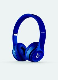 Beats Solo 2.0 Wireless - Blue