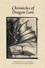 Chronicles of Dragon Lore (eBook)