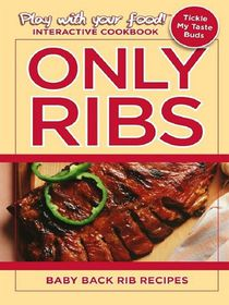 Only Ribs (eBook)