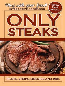 Only Steaks (eBook)