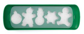 Chef'n CookEase Cookie Cutter - Winter