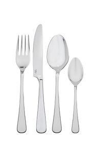 Jamie Oliver - Essential 16 Piece Cutlery Set