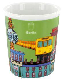 Pylones Berlin Green Mini Cup