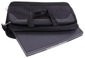Marco Document Laptop Bag Black