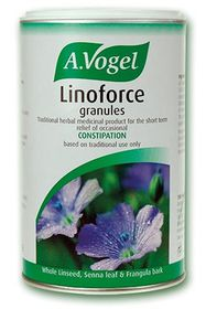 A.Vogel Linseed & Senna-Linoforce - 150g