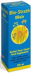 Bio Strath Elixir Syrup - 100ml