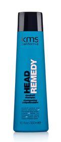 KMS Head Remedy Dandruff Shampoo - 300ml