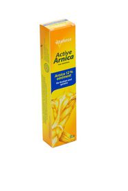 Vitaforce Active Arnica 12% Ointment 40G