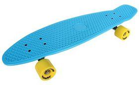 Surge Manic Skateboard - Blue