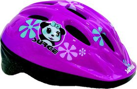 Surge Galaxy Bicycle Helmets Kid's - Pink (Size: S)