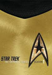 Star Trek:Original Series Season One - (Region 1 Import DVD)