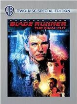 Blade Runner:Final Cut - (Region 1 Import DVD)