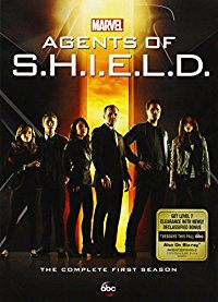 Agents of Shield:Complete First - (Region 1 Import DVD)