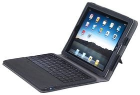 Genius Luxepad Pro iPad Bluetooth keyboard with case