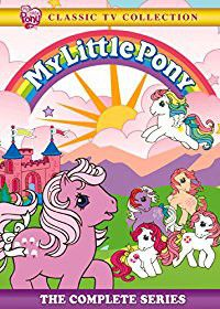 My Little Pony:Complete Series - (Region 1 Import DVD)