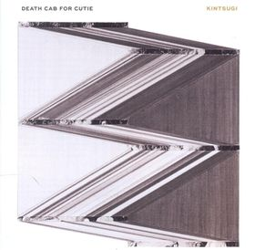 Death Cab For Cutie - Kintsugi (CD)