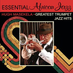 Masekela Hugh - Greatest Jazzy Trumpet Hits (CD)