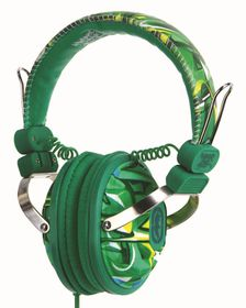Ecko Exhibit Headphone - Askewon
