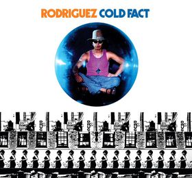 Rodriguez - Cold Fact (Import Vinyl Record)