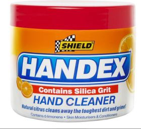 Shield - Handex Hand Cleaner With Grit 500Ml