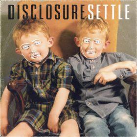 Disclosure - Settle (Vinyl)