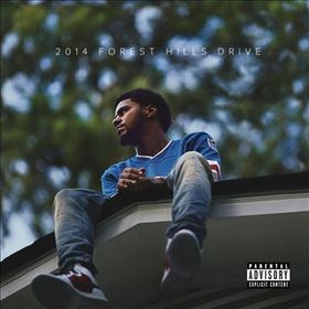 2014 Forest Hills Drive - (Import Vinyl Record)