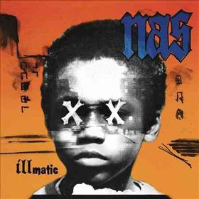 Illmatic Xx - (Import Vinyl Record)