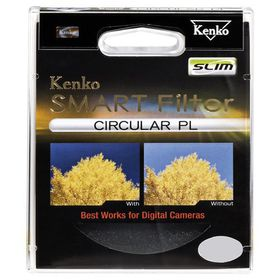 Kenko 82mm CPL Circular Polarizing Lens Filter