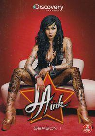 Discovery - La Ink: Season 1 (DVD)