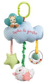 Sophie La Giraffe - Musical Box