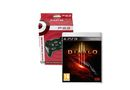 ORB Bluetooth Wireless Controller & Diablo 3 (PS3)