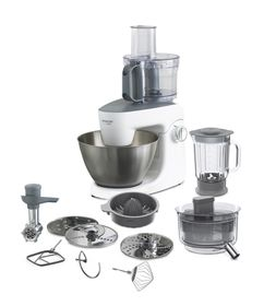 Kenwood - Multi-One Kitchen Machine
