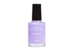 MoYou Lilac Nail Lacquer