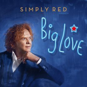 Simply Red - Simply Red (CD)