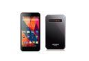 Proline XM-502 White Smartphone & Adata PV100 Black Powerbank