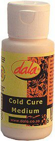 Dala Cold Cure Medium - 50ml