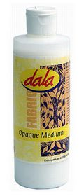Dala Opaque Fabric Medium - 250ml