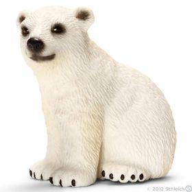 Schleich Polar Bear Cub