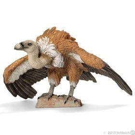 Schleich Griffon Vulture