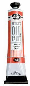 Dala Artist Oil Paint 50ml - Flesh Tint