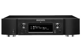 Marantz NA6005 Network Audio Player - Black