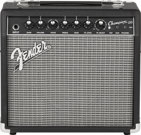 Fender Champion 20 20W Electric Guitar Amplifier